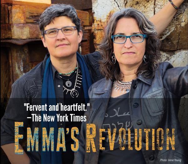 Ray McGovern and Emma's Revolution!