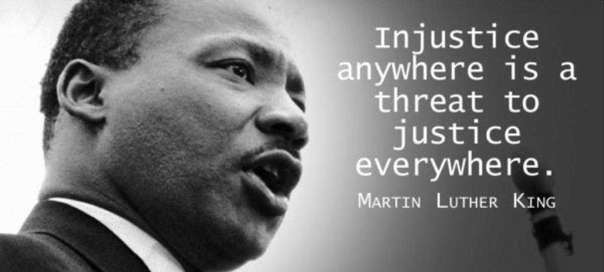 The Plot to Kill Martin Luther King Jr. @ Fellowship Hall | Berkeley | California | United States