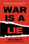 David Swanson & Cindy Sheehan: War Is A Lie @ Fellowship Hall | Berkeley | California | United States